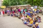 9. Hoffest im Kraepelinweg (Foto: Ralf Salecker)