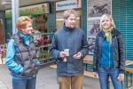 Frühlingsfest im Einkaufszentrum am Posthausweg (Foto: Ralf Salecker)