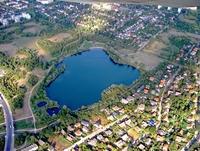 "Der ""Große Spektesee"""