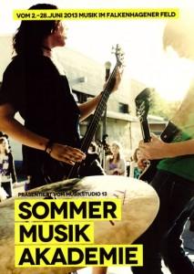 sommer-musikakademie 2013