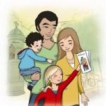Familien Stärken im Falkenhagener Feld