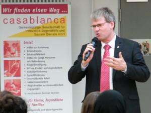 Herr Kleebank
