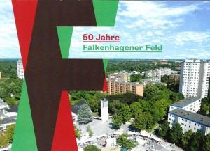 Einladung zur Ausstellung 50 Jahre FF