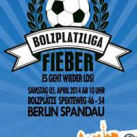 Bolzplatzliga 2014