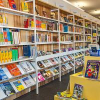 Stadtteilbibliothek im FF (Foto: Ralf Salecker)