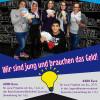 Bis zu 1000 Euro gibt es für gute Ideen von Kindern und Jugendlichen.