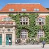 Hauptbibliothek Spandau (Foto: Ralf Salecker)