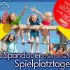 10. Spandauer Spielplatztage beginnen am Usedomtag