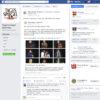 Kalender des QM-Falkenhagener Feld auf der Facebook-Seite des Tagesspiegels