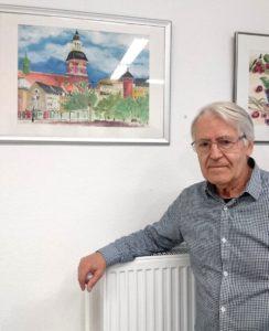 Norbert Olm