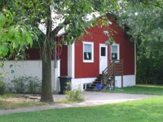 Das Schwedenhaus
