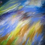 Elena Melichowa-Hass: Die Farben des Wassers