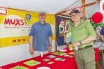 5 Jahre Kindermedienpoint im Falkenhagener Feld (Foto: Ralf Salecker)