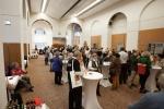 6. Quartiersrätekongress im Abgeordnetenhaus (Foto: Lichtschwärmer)