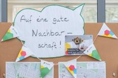 8. Bürgerforum im Falkenhagener Feld (Foto: Ralf Salecker)