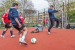 Bolzplatzliga 2014 im Falkenhagener Feld (Foto: Ralf Salecker)