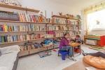 Gemütliche Räume im MedienPoint (Foto: Ralf Salecker)
