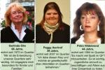 Kandidaten für die Aktionsfondsjury