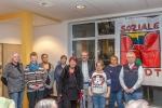Quartiersratswahlen im Falkenhagener Feld 2014 (Foto: Ralf Salecker)