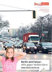 Berlin wird leiser