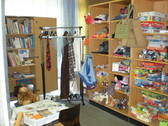 Tausch-Aus-Umsonst-Laden der Grundschule im Beerwinkel