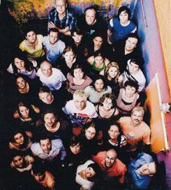 Jugendtheaterwerkstatt