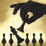 Schach spielen im kieztreFF