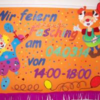 Faschingsfeier Im Kiez Quartiersmanagement Falkenhagener Feld