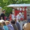 Baumblütenfest im Falkenhagener Feld Ost (Foto: QM)
