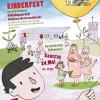 Kinderfest auf dem Stadtplatz Westerwaldstraße