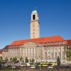 Rathaus Spandau (Foto: Ralf Salecker)