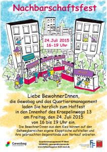 Plakat-Nachbarschaftsfest-kraepelinweg-2015
