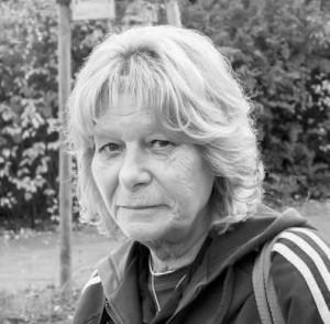 Elke Schulze (Foto: FEX)