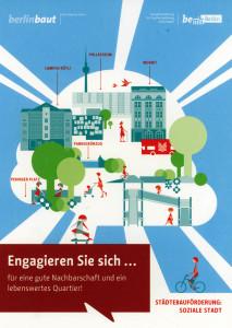 Tag der Städtebauförderung am 21. Mai 2016