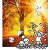 """Ausstellung """"Herbst im Kiez"""""""