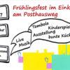 4. Frühlingsfest Posthausweg
