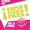 Super Ferienpass 2017/2018