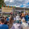 Stadtteilfest im Falkenhagener eld (Foto: Ralf Salecker)