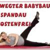 Bewegter Babybauch in Spandau – Kostenfrei