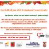 Herbstfest im AWO-Refugium Freudstraße