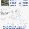 Möbel bauen im Schwedenhaus