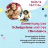 Tag der offenen Tür im Grundschulteil der B.-Traven Gemeinschaftsschule