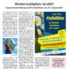 Falkenhagener Express, die Herbstausgabe 2019