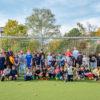 Ferien- Fußballturnier im Falkenhagener Feld West