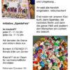 """Initiative """"SpekteFels"""" im kieztreFF"""