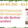 Berliner FamilienPass 2020
