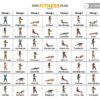 Mini-Fitness-Plan Indoor