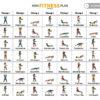 Mini-Fitness-Plan Indoor