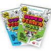 Cover Super-Ferien-Pass 2020-21 | Gestaltung: Rebecca Haupt