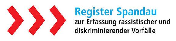 Registerstelle Spandau